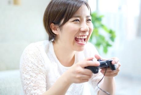 【テストリーダー】好きなことを、仕事に!夢のゲーム業界へ